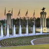 Fort Benning Gateway Project